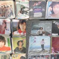 TETSUYAレコーズ、中古邦楽レコードの専門店「昭和歌謡曲が若者に人気」