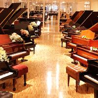 グランドギャラリー、ピアノ買取丸投げで代行