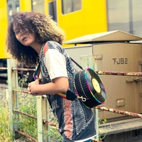 TETTE STORE、レコードをバッグにリメイク「若者やマニアから支持」