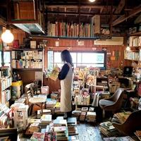 地方で輝く古書店、斬新なアイデアで差別化