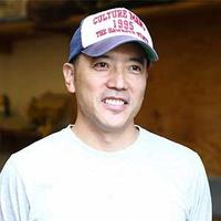 家具修復のスゴ腕職人、フィクサス 代表取締役 古賀照也さん