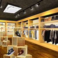 Lit、米国新興ブランドを扱う古着店を福岡天神にオープン