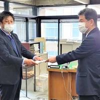 ウイルパワー、香川県から「モデル事業所」認定