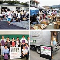 東日本大震災から10年、リユース通じて「互助」に寄り添う