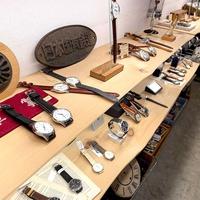 エルオクロック、Chrono24でヴィンテージ時計を越境販売、初年度売上300万円に