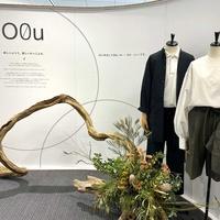 アダストリア、再生素材のD2Cブランド「O0u」EC販売開始