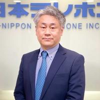 日本テレホン、岡田俊哉社長インタビュー