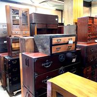 古録展、「時代家具」を中心にネット販売で20年
