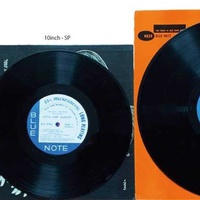 中古レコードの世界、レコードの種類と変遷