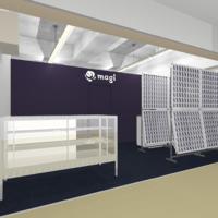 ジラフ、トレカの「magi」実店舗 7月に開設へ