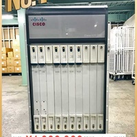 アイティリンク、シスコシステムズのネットワーク機器「Cisco ASR 5500」が店頭高額商品No.1