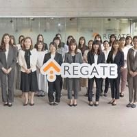 REGATE、女性専用の出張買取開始