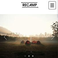 リキャンプ、資本提携で 中古アウトドア事業を移管