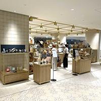ワールド、横浜で催事実施 古着やアップサイクル品を販売
