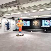 バリュエンスHD、廃棄物を活用した「サステナブルアート」をグローバル販売