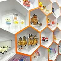 「トイズキング」のヤマト、初の都市型ホビー買取店「ソフビを日本文化に」