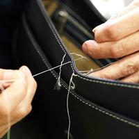土屋鞄製造所、革製品のリユース事業に参入