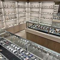 ベスト販売、ヴィンテージ時計専門店をISHIDA新宿の地下1階にリニューアル移転