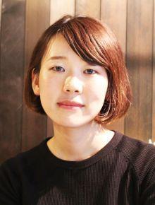 スタッフの南波智美さん