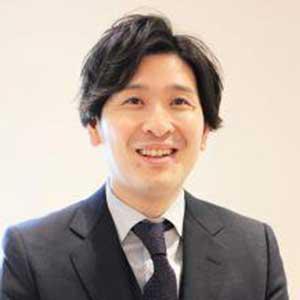藤本勇人さん