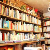 《繁盛店の店づくりVol.187》子どもが大人の世界を旅する、絵本・児童書専門古書店