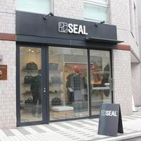 《繁盛店の店づくりVol.198》SEAL 表参道本店、廃タイヤから生まれた機能性高いバッグ