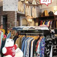 SAFARI 2号店、ラルフローレン豊富な品揃え 激戦区で競合店と差別化《第206回》