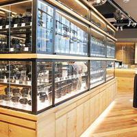 キタムラ、カメラの聖地・新宿に若い客惹きつける新業態